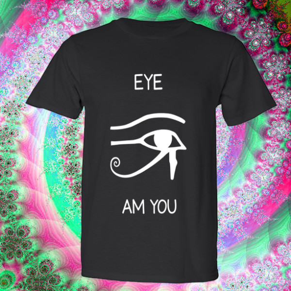 eye am you 1
